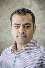 Ali Alhajami