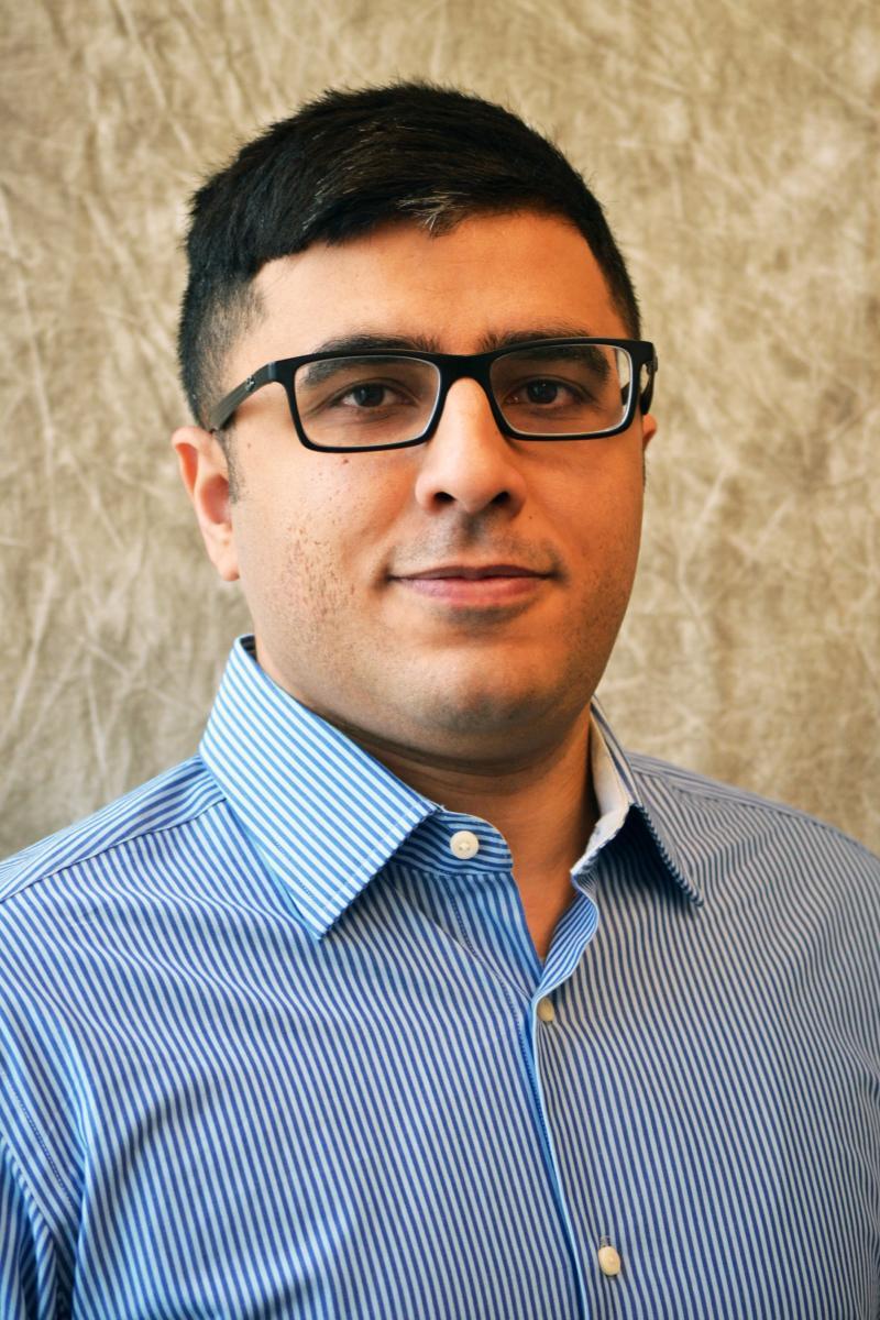 M. Ebrahim Mohammadi